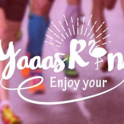 YAAASマラソン2020 in 北千住 - ハーフ/クォーター/ワンエイト/ハーフリレー -
