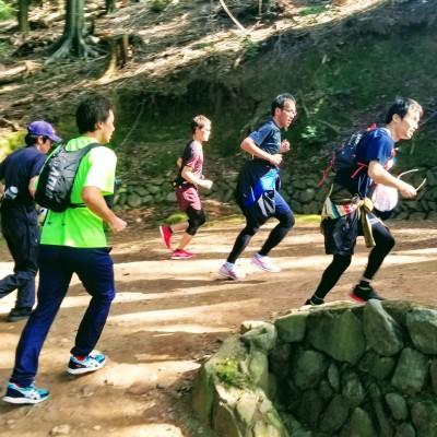 サトウ練習会 SATO Running Team