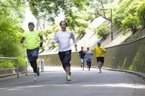★マラソンスピードUPフォーム養成教室(実践インターバル走つき) ※初級~中級ランナー対象