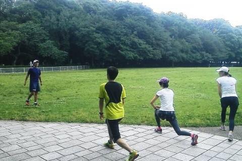 ★ランニングフォーム自分最適化クリニック(松山校3名) ※初級~中級ランナー対象