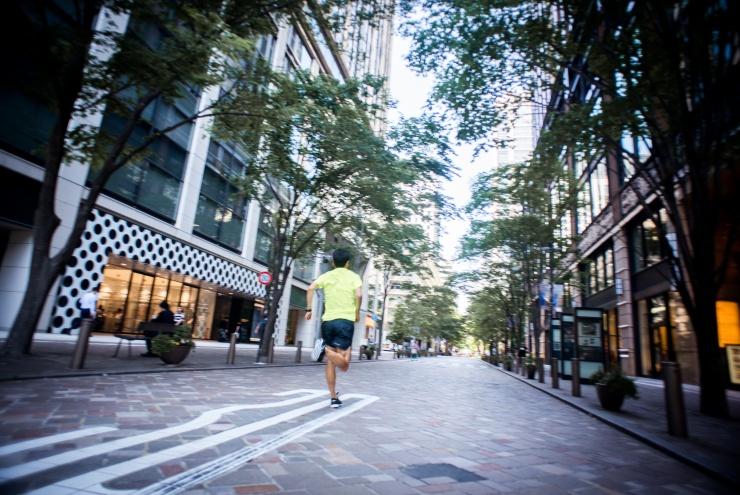 一般社団法人日本伴走家協会は、誰もが健康的に楽しめる、生涯スポーツ活動の増進を図り、誰もが快適かつ心身共に健全に暮らせる社会の実現に貢献します。