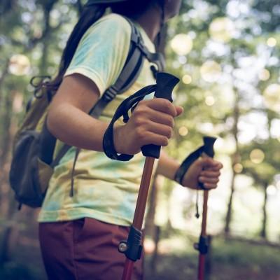 登山、ハイキング