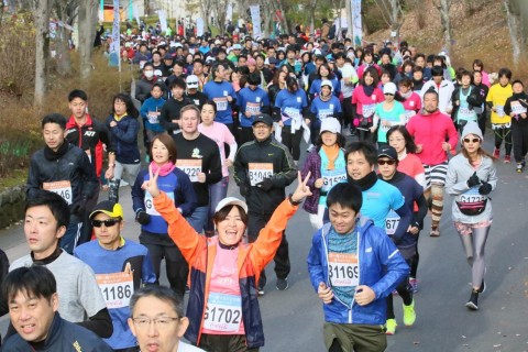第3回 世界一周マラソン ボランティア募集