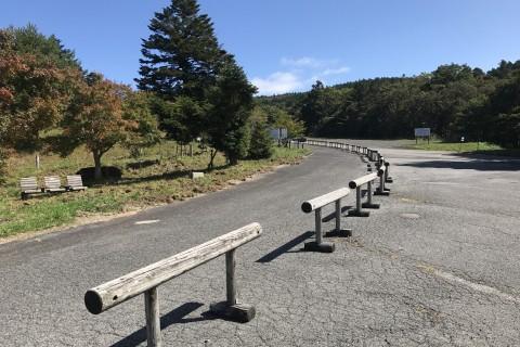 広島県 第4回真夏のもみのき森林公園マラソン