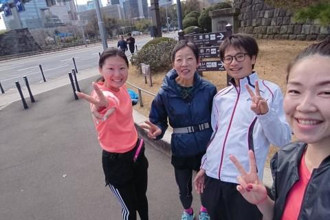 楽しく走るランニングの追求!だれでも完走できるウルトラマラソン