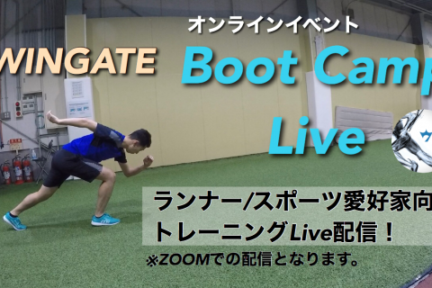 WINGATE Boot Camp Live