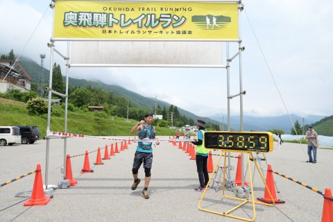 第7回奥飛騨トレイルラン2020