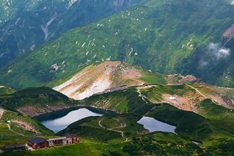 第23回 立山登山マラニック【抽選申込み】