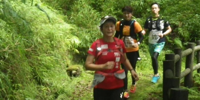 赤目ハイキングコース
