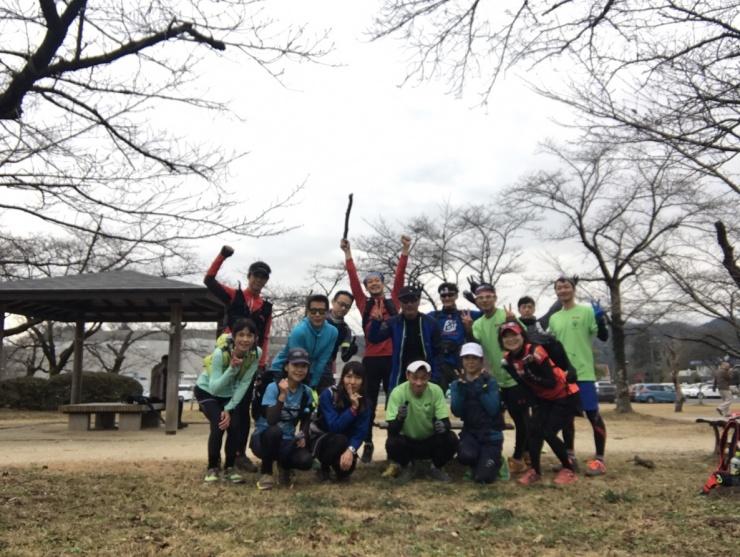 森の路 総合アウトドアクラブ(ロード、トレイル、登山、キャンプ)各会員募集