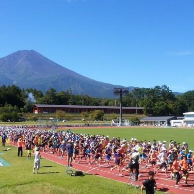 富士吉田Track Day in 富士北麓公園