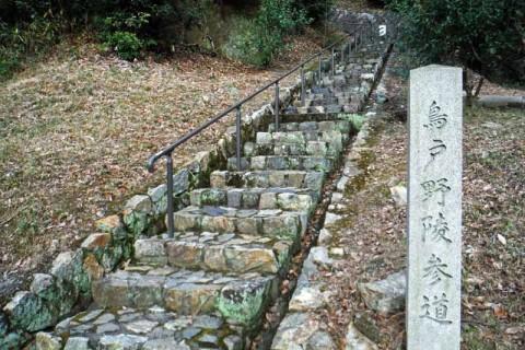 ≪ランde観光≫もう一つのドラマ!天皇陵で巡る東山~伏見(朝ラン)【レベル2】 観光・トレラン