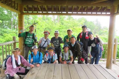 ボランティア募集  Kahoku  Trail  0回大会