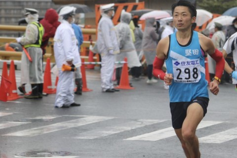 金沢・5km・10kmをガンバラズニ速く走るランニングセミナー〜新しい取り組みに挑戦