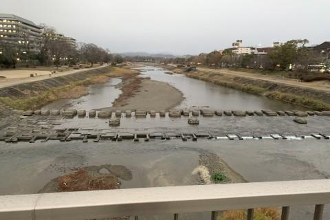 【トレイル& 京都市内ロードラン×麺】右から左へ走り抜ける!?坂本〜宝ヶ池〜上賀茂〜拉麺!