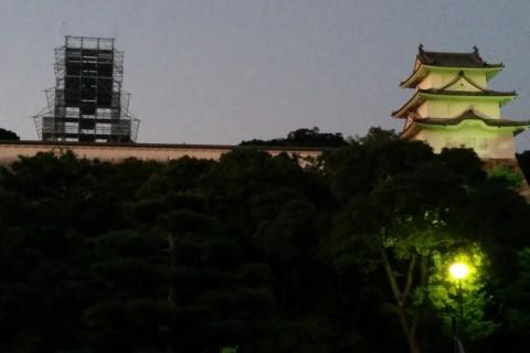 暑さに負けるな~ナイトラン坂道トレーニング8~9月!
