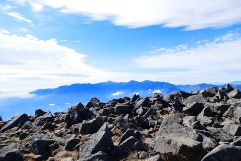 tr-i(トライ) 登山シリーズ