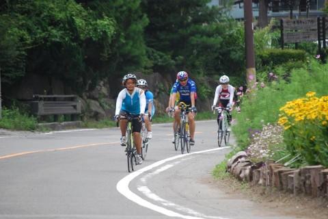 鎌倉~大磯40kmバイクライド