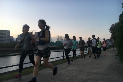 6月26日(金) BeerRun5km