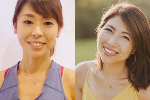 Training&Music ランニング使える筋力トレーニング/ YOGA