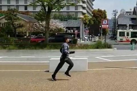 ランニングフォーム動画撮影(ビデオ撮影) 詳細な分析コメント【サトウ練習会】サンプルあり 4800円