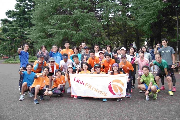 マラソン教室駒沢