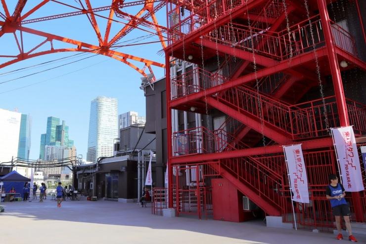 東京タワー階段競走オフィシャル講習会(3回目)(全3回)