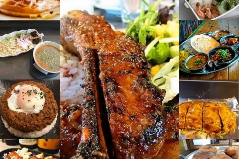 第3回OSJロゲイニング〈鎌倉の美味しいお店めぐり〉