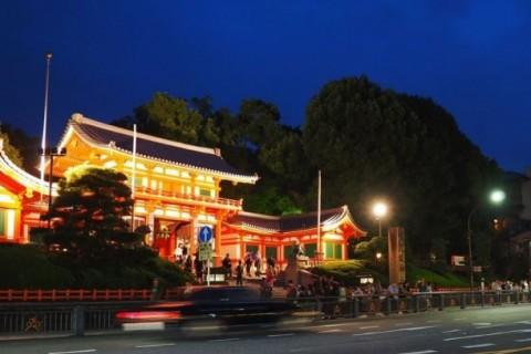 夜の京都を駆け抜ける!下京区一周遠足ラン17キロ【サトウ練習会】900円