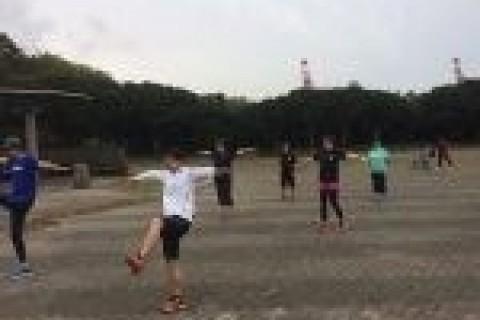 【埼玉】フルマラソンクラスin越谷レイクタウン1DAYレッスン!