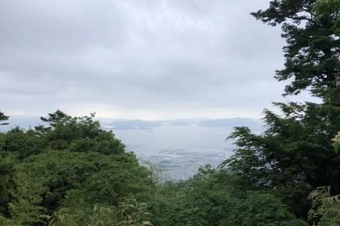 廿日市【極楽寺山】トレラン