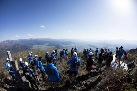 【長野県木島平】トレイルランキャンプ 2Days Supported by スポーツハイムアルプ
