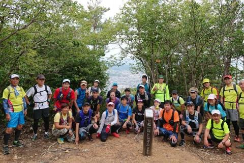 第2回京都西山トレイルマラニック