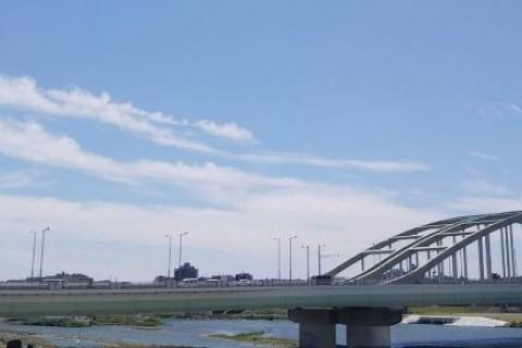 第1回 狛江多摩川グリーンマラソン