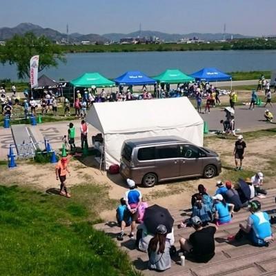 兵庫県 第10回記念 加古川みなもロードハーフマラソン&30、10キロ