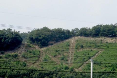 京のお盆 送り火五山フォトラリー
