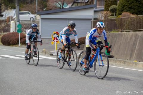 小野町こまちサイクルロードレース
