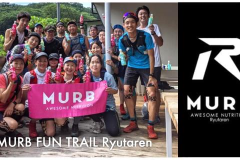 10/31(土) MURB FUN TRAIL -竜太練 Vol.14 高尾マンモストレイル