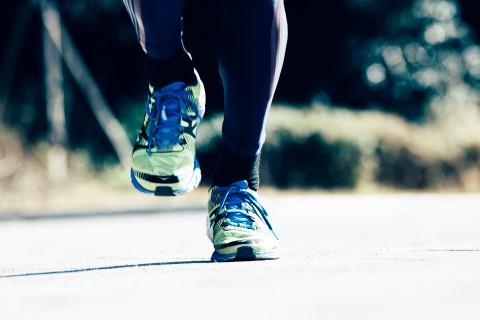 【みんなで繋がるオンラインマラソン】第1回 チャレンジ5km +都道府県対抗