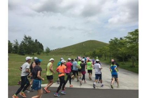 札幌・モエレ沼 Trial Marathon 【レイトエントリー】