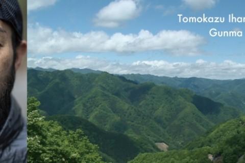井原知一トレイルキャンプ 群馬・上野村