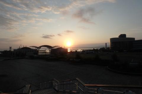 ≪ランde観光≫[大阪・京都・滋賀]京街道夜明けラン【レベル5】 観光ラン