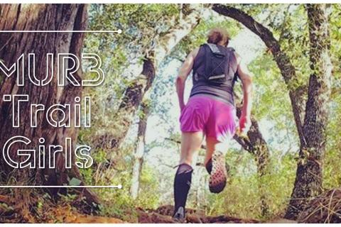 8/29 MURB Trail Girls!! 女子限定!相模湖で癒しのトレイルラン&ステップアップ
