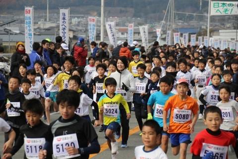 西脇子午線マラソン2020オンライン