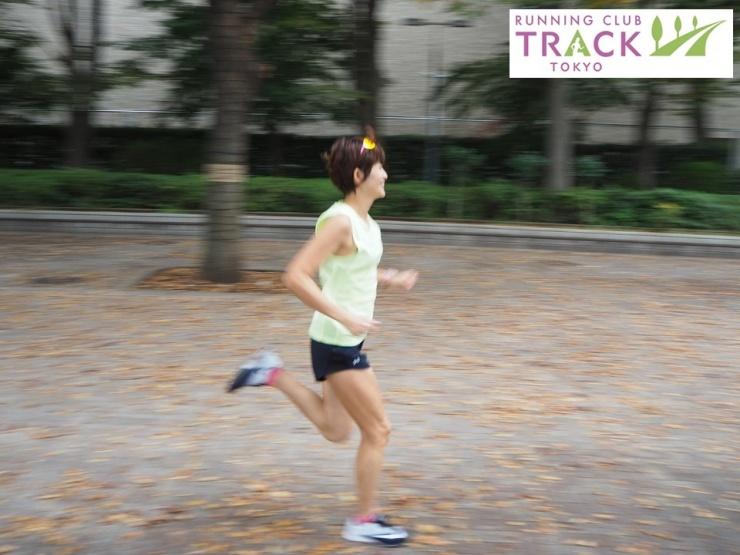 皇居30km走(1km/5分20秒ペース)