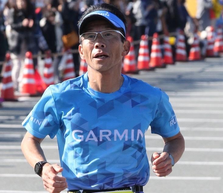ガーミン アンバサダー https://www.garmin.co.jp/minisite/kol/kol-yoshifumi-matsui.html