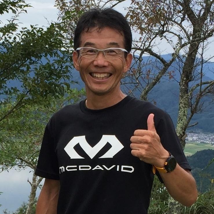 マクダビッド・ネイサン契約コーチ https://www.mcdavid.co.jp/column/running/matsui/