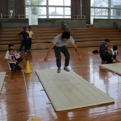 体力・運動能力テスト