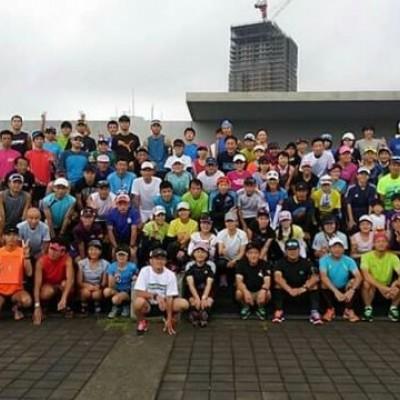 フルマラソン・ハーフマラソンを走ろう HAT神戸でチャレンジ 5キロ・10キロも同時開催です。