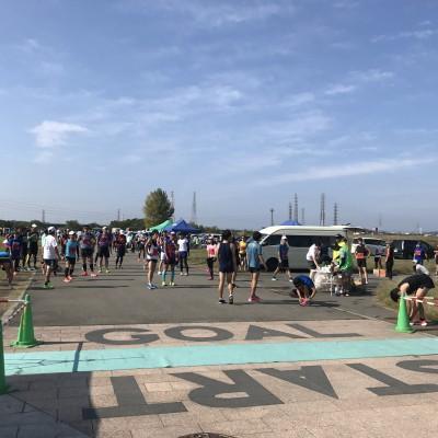 兵庫県 一度きりのかこがわみなもフルマラソン